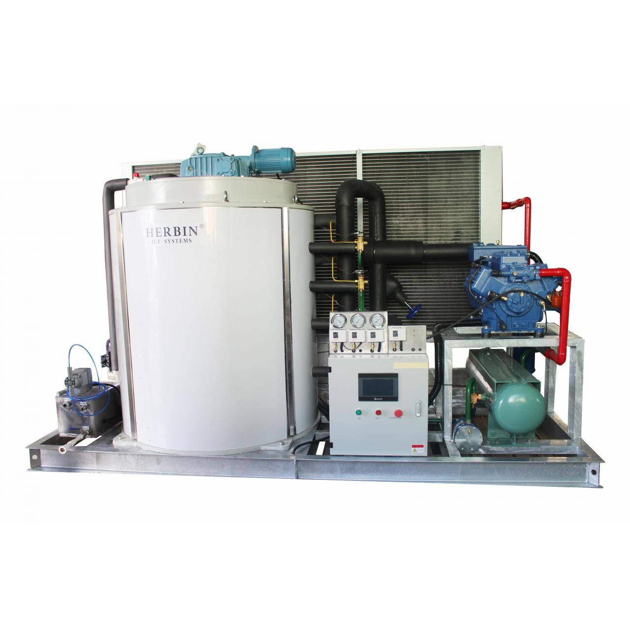 Buy cheap 10T/day flake ice machine from wholesalers