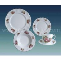 Buy cheap Dinner Ware Elena from wholesalers