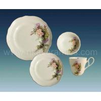 Buy cheap Dinner Ware Dancing Rose from wholesalers