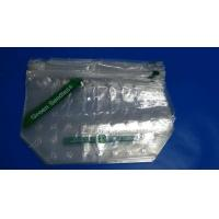 Buy cheap Fruit bag PP upright fruit zipper bag from wholesalers