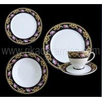 Buy cheap Dinner Ware Golden Lock from wholesalers