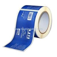 Buy cheap product sticker printing from wholesalers