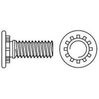 Buy cheap Self Clinching Stud BA-FH4 from wholesalers