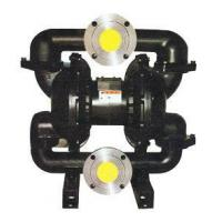 Buy cheap Our Products  Diaphragm Pump Series  QBK - Wetted Pump from wholesalers