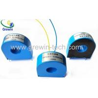 China CT for Electronic Watthour Meter \ Without DC Immunity Current Transformers wholesale