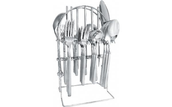 Quality Stainless Steel Items 33pcs cutlery set for sale