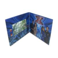 China 7 inch lcd video brochre card new arrival for advertise player_VC700A3 wholesale