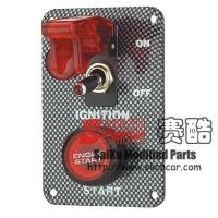 China ECU & Electronics SK-D0032 Ignition Start Swtich wholesale