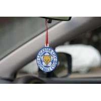 Buy cheap Personalised Ornaments/Ball car freshener custom image & custom scent! from wholesalers