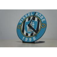 China Sublimation desk clock / wall clock wholesale