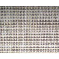 Buy cheap Cross stitch plastic sheeting Series 14CT flaxen from wholesalers