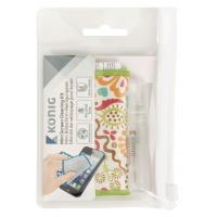 Knig Screen Cleaning Kit, 5 ml, Flowers