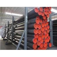 (API 5L X80) alibaba china supplier 2 1/2 inch 73mm gi pipe hot galvanised ERW steel pipe