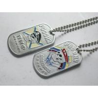 China Be Unique! ! ! New Products for Christmas Pets / Pet ID Dog Tags wholesale