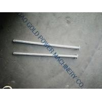 China Earth Anchor Tent Galvanized Steel Fitting Earth Spike wholesale