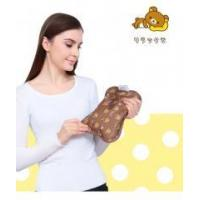 Rilakkuma Authorize wholesale rechargeable with cover electric hot water bag