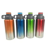China Double Wall SS Vaccum Bottle wholesale