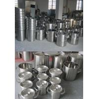 China stainless steel exposure barrel wholesale