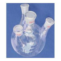 Buy cheap Teaching & Learning Models CH5006BOILING FLASK round bottom with 4 necks,standard from wholesalers