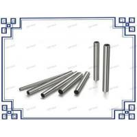 Buy cheap N4, N6, Ni200, Ni201 Nickel Pipe Nickel Tube from wholesalers