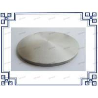 China High Quality Niobium Sputtering Target: Round/planar/rorary Type wholesale