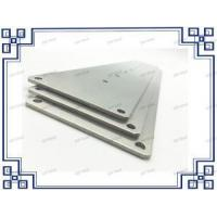 Buy cheap Tungsten Plate, Tungsten Sheet with 99.95% Purity from wholesalers