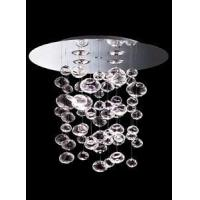 China Chandeliers Murano Due Ether S 90 Glass Drop Chandelier wholesale