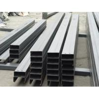Customized 41*21*2.0*L Double Involute C Channel Steel