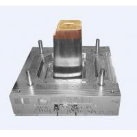Commodity Mould Plastic Garbage bin Mould C-006