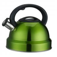 Buy cheap Stove Top whistling restaurant tea kettle from wholesalers