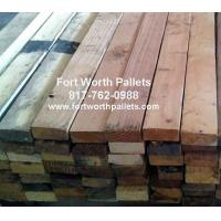 China 36-inch Long 2x4 Lumber Wood Stringer Runner 2x4x36 Used wholesale