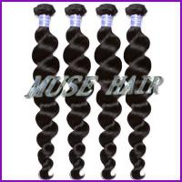 Buy cheap wholesale products Brazilian loose wave 10 Pieces/lot from wholesalers