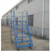 Buy cheap Push Back Racking(Details Click) from wholesalers