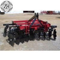 Buy cheap Farm Machine 12-15hp Disc Harrow for Sale from wholesalers