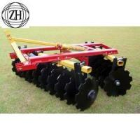 Buy cheap King Kutter Box Frame Disc Harrow from wholesalers