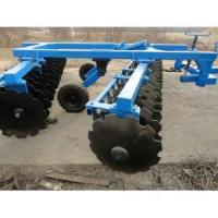 Buy cheap CE Approved High Efficiency Light Disc Harrow from wholesalers