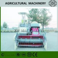 Buy cheap Widely Range Grain/Rice/Wheat Combine Harvester from wholesalers