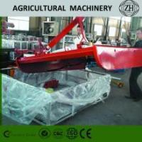 Buy cheap 4LZ-0.6 series 0.6kg/s Feeding Capacity Mini Rice & Wheat Combine Harvester from wholesalers