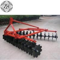 Buy cheap 3 Point Hitch Disc Harrow from wholesalers
