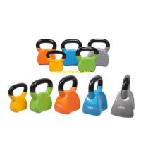 Buy cheap Vinyl Kettlebell ITEM NO.: TF-KB2003 from wholesalers