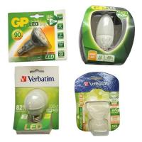 Buy cheap Gp lamp blister package from wholesalers