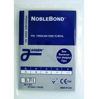 Buy cheap Dental Alloy NOBLEBOND from wholesalers