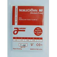 Buy cheap Dental Alloy NOBLECROWN NF from wholesalers