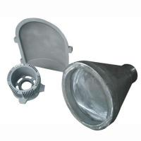 Buy cheap Aluminium Alloy A360 LED Light Aluminium Casting in China from wholesalers