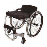 Buy cheap Aluminum Alloy Manual Leisure Basketball Sport Wheelchair from wholesalers