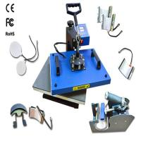 Buy cheap 8 in 1 Combo Heat Press Machine from wholesalers