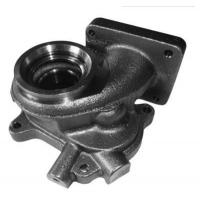 Buy cheap Steel Castings of Turbocharger Bearing Housing from wholesalers