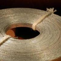 Buy cheap Magnesium Strip Magnesium Coil Easy Be Ignited Using A Simple Butane Lighter or Bunsen Burner. from wholesalers