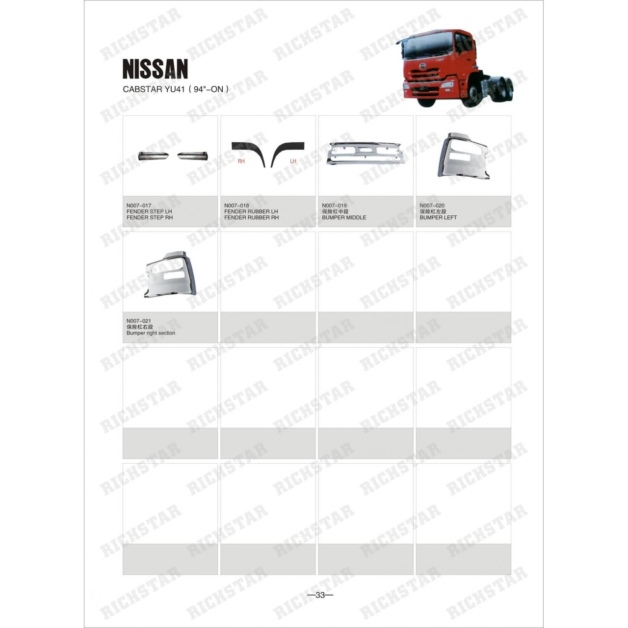 Buy cheap MITSUBISHI QUON from wholesalers