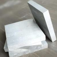Buy cheap AZ91 Magnesium alloy plate from wholesalers
